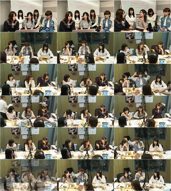 (Web)(360p) SHOWROOM AKB48のオールナイトニッポン 170531