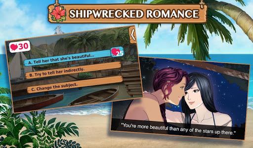 Lovestruck Choose Your Romance  screenshots 4