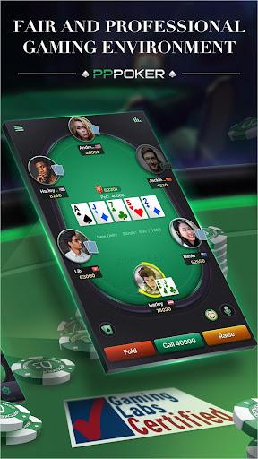 PPPoker-Free Poker&Home Games 3.0.19 screenshots 2