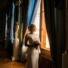 Wedding photographer Artem Dukhtanov (Duhtanov). Photo of 05.10.2016