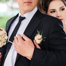 Wedding photographer Viktoriya Lokotosh (tori7). Photo of 23.05.2017