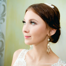 Wedding photographer Tatyana Kuzmina (tatakuzmina). Photo of 26.09.2014