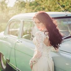 Wedding photographer Anatoliy Atrashkevich (Anatoli-A). Photo of 19.05.2017