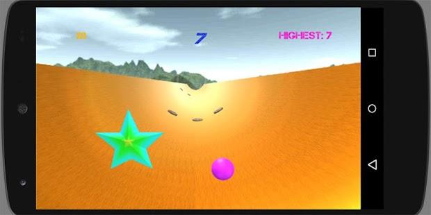 Tải Game HalfPipe Run, Magic Pinky!