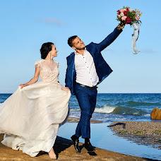 Wedding photographer Andrey Yakimenko (razrarte). Photo of 07.07.2017