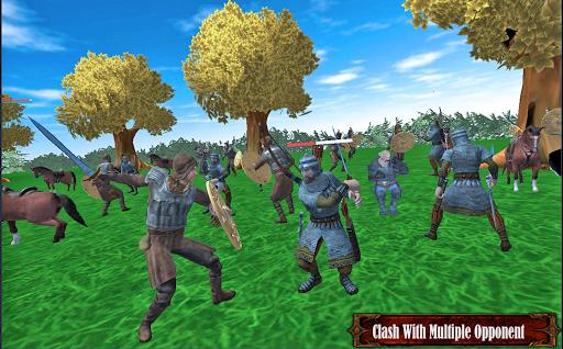 Ertugrul Ghazi : The Game 1.0 screenshots 6