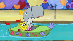 You Don't Know Sponge; Tunnel of Glove thumbnail