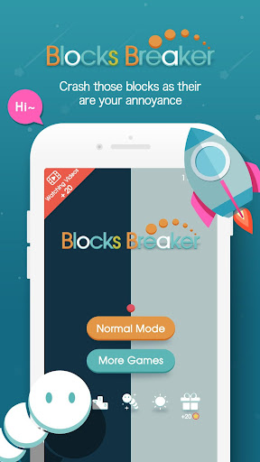 BlocksBreaker 1.6 screenshots 2