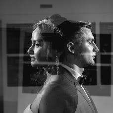 Wedding photographer Dmitriy Shlyazhko (DiBlack). Photo of 03.09.2018
