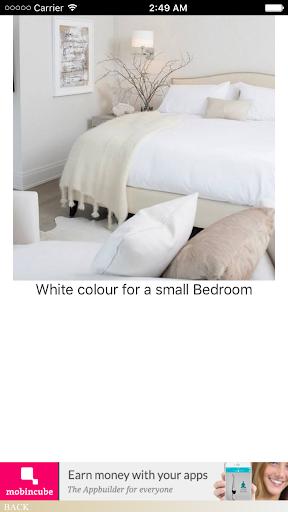 玩免費遊戲APP 下載MINIMALISTIC Bedrooms app不用錢 硬是要APP