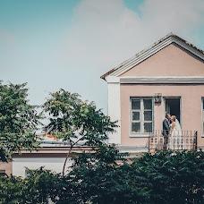 Wedding photographer Egor Buzynskiy (egorkin). Photo of 28.02.2017