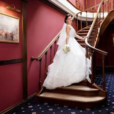 Wedding photographer Lyudmila Demidenko (LaFesta). Photo of 28.11.2017