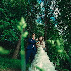 Wedding photographer Aleksey Kokuev (alekseykokuev). Photo of 17.06.2016