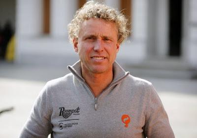 """Michael Boogerd laaiend enthousiast over Amstel Gold Race: """"Driekwart van het peloton kwijt in één ronde"""""""