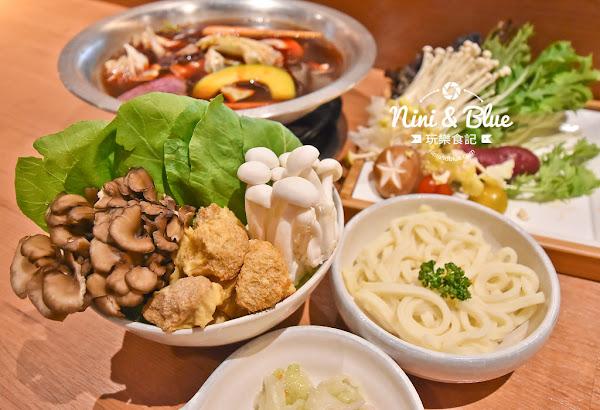 空也蔬食鍋物 | 輕井澤全新蔬食火鍋品牌,素食也能吃的很有質感/茶六燒肉堂後方