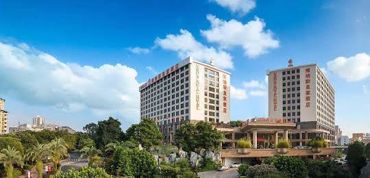 Venus Royal Hotel (Formerly Kirin Parkview Hotel)