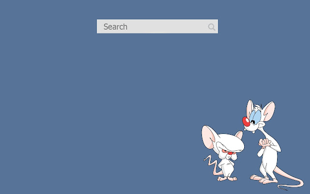 HD Wallpapers Pinky and the Brain