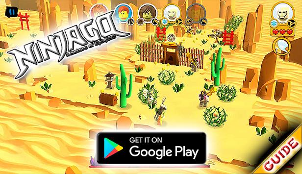 Download Memandu Untuk Lego Ninjago Wu Cru Film 20 Apk Latest