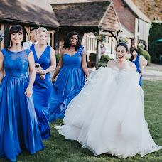 Wedding photographer Kristin Krupenni (Krishh). Photo of 15.06.2018