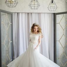 Wedding photographer Evgeniya Kulikova (kulikovame). Photo of 04.05.2018