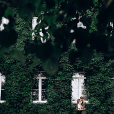 Wedding photographer Aleksandr Cherepok (sa12356ba). Photo of 07.08.2018