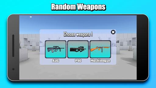 Mr Skeleton: Gun Shooting screenshots 2