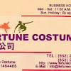 fortunecostume