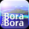 Travel Bora Bora icon