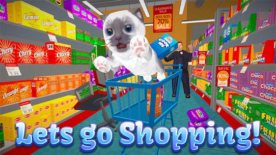 Cat Simulator – and friends Mod Apk 🐾 5