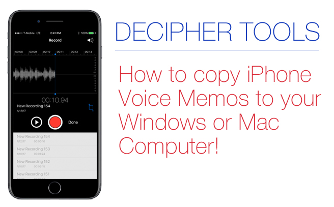how-to-copy-iphone-voice-memos-to-computer
