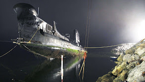 Supersized Submarine thumbnail
