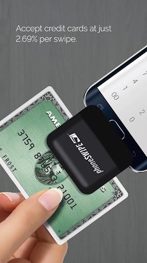 Phone Swipe Merchant Services  screenshots 1