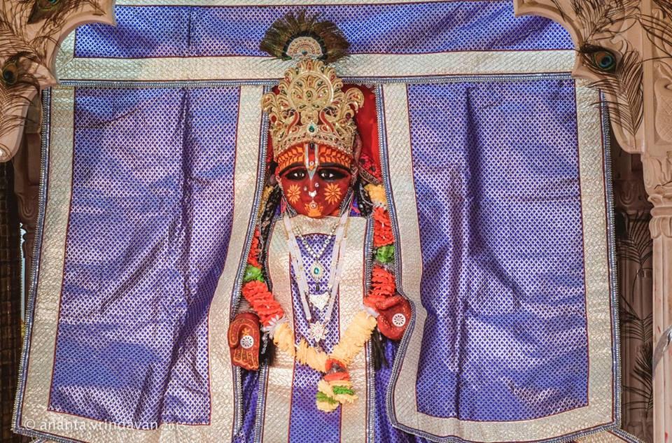 Kāmyavana – HH Śrīla Indradyumna Swami – Lecture