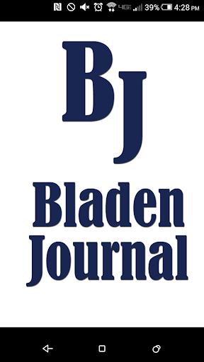 The Bladen Journal