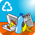 King of Waste Sorting icon