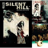 Silent Hill: Dead/Alive