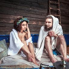 Wedding photographer Andrey Fartunin (iBoroda). Photo of 08.03.2016