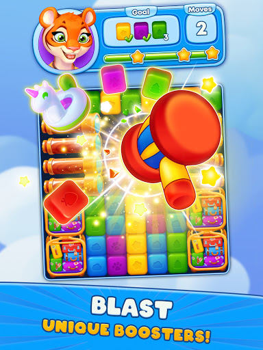 Travel Blast: Puzzle Adventure  screenshots 8