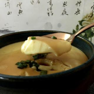 Japanese Steamed Eggs (蒸蛋) Recipe