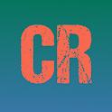Comic Raider webcomic reader icon