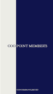COO POINT MEMBER'S- screenshot thumbnail