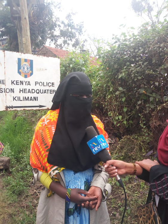 Sheikh to be arraigned for defiling granddaughter