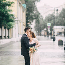 Wedding photographer Dmitriy Anikin (Dimanikin). Photo of 20.10.2017