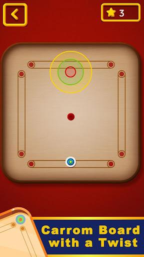 Carrom Disc Pool : Free Carrom Board Game 1.7 screenshots 2