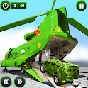 OffRoad US Army Transport Simulator 2020 icon