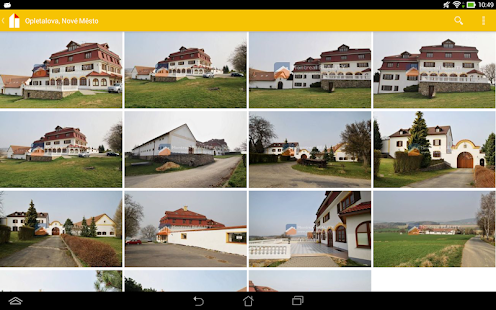 reality.cz- screenshot thumbnail