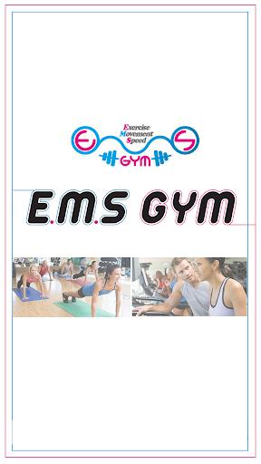 E.M.S GYM