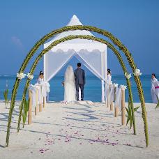 Wedding photographer Mokhamed Shafig (mohd). Photo of 12.12.2014