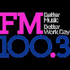 FM100.3 icon