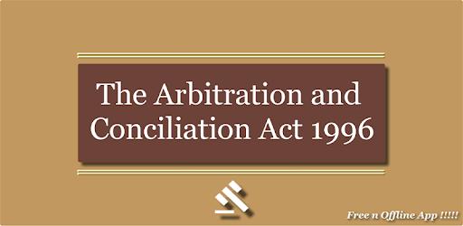 Arbitration Act 1996 Pdf